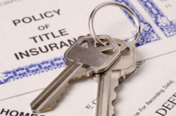 Policy of Title Insurance