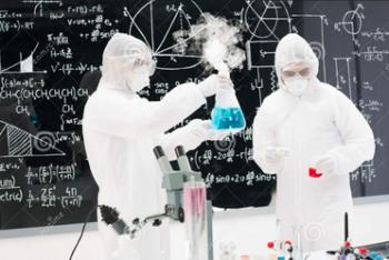 scientific creation